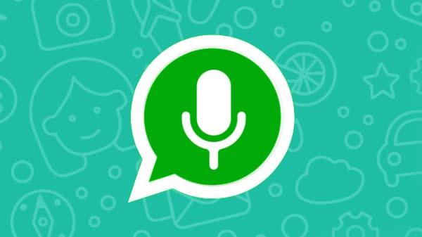 بیاموزید که وایس را در WhatsApp بدون درک دیگری گوش دهید