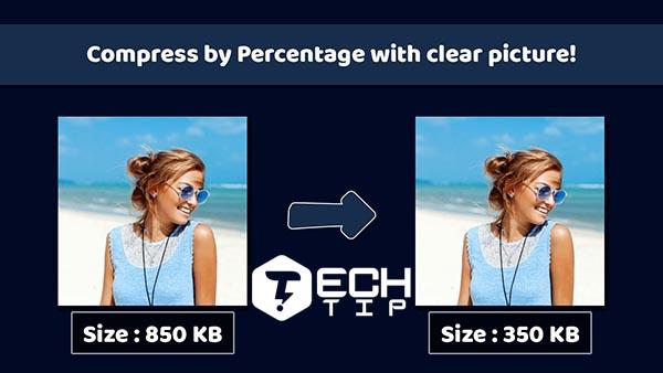 بهترین سایت برای کاهش اندازه عکس بدون به خطر انداختن کیفیت