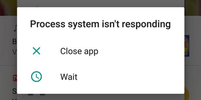 7 راه برای حل مشکل خطا به Android پاسخ نمی دهد و پاسخ نمی دهد