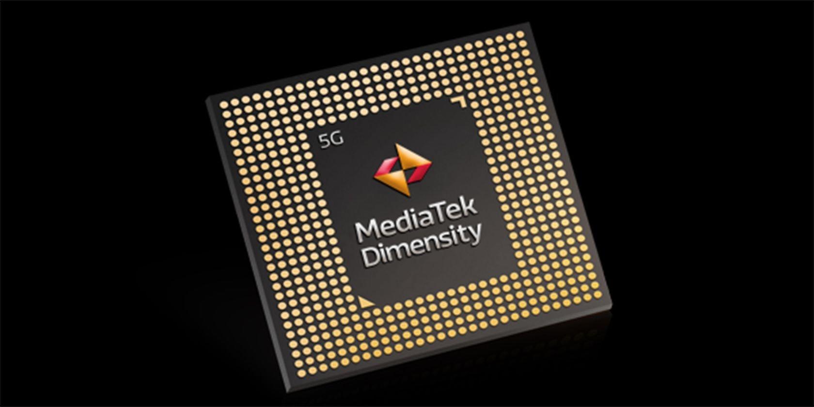 MediaTek تراشه های موبایل بیشتری نسبت به کوالکام در سال 2020 ارسال کرده است