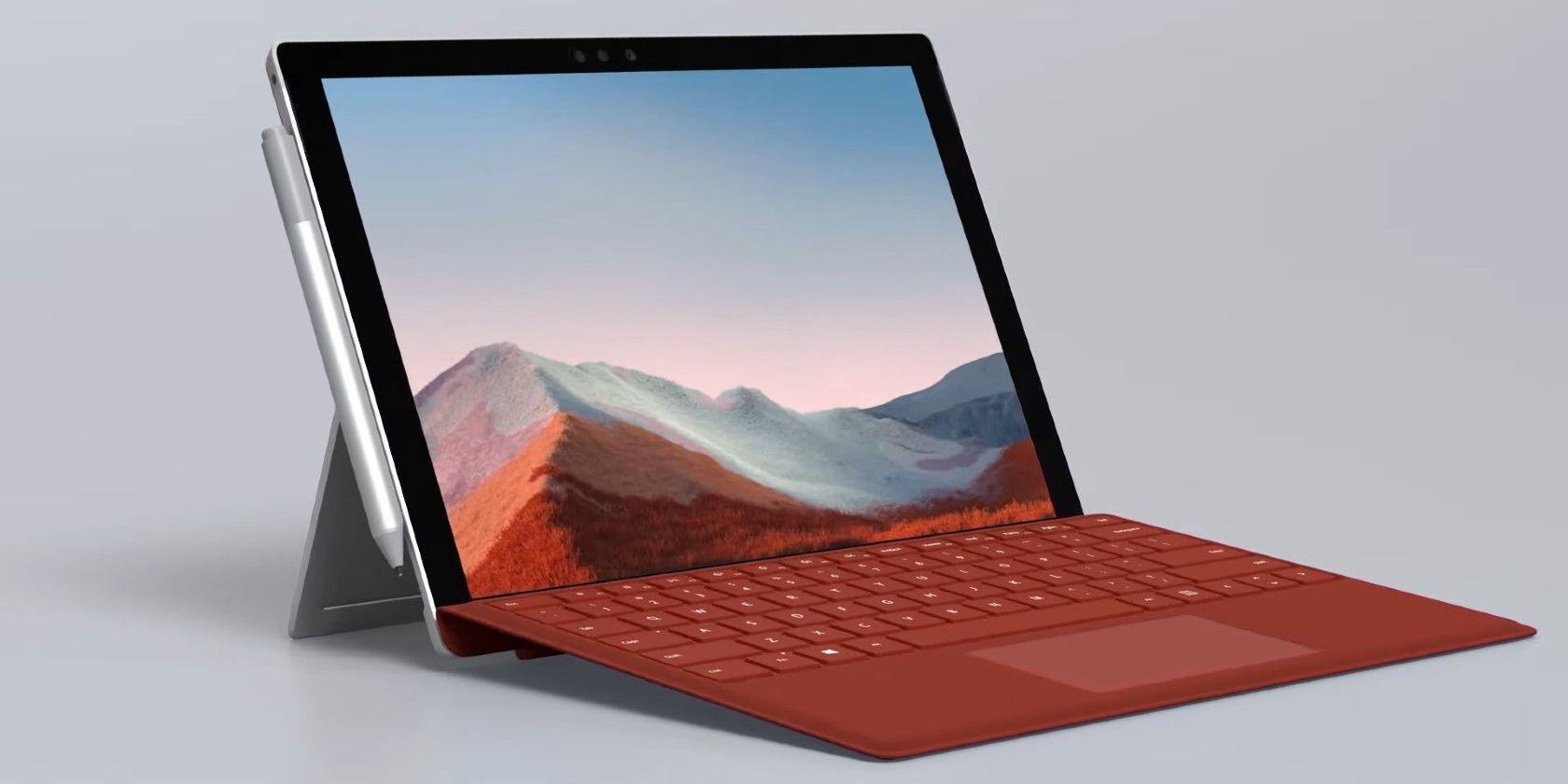"""مایکروسافت اپل را با Surface Pro علیه تبلیغات """"BackBook"""" کنترل می کند"""