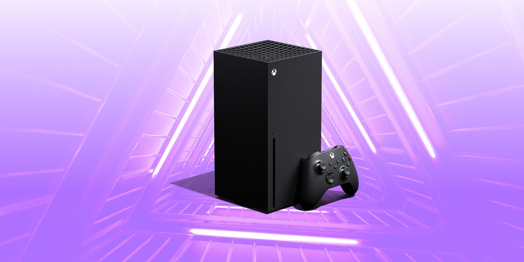 مایکروسافت به طور فعال Dolby Vision HDR را روی کنسول های سری Xbox آزمایش می کند